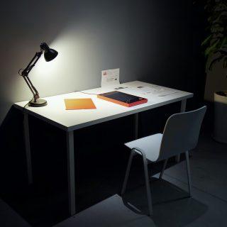 5 tökéletes lámpa a home office-hoz