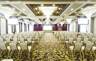 A Caramell Premium Resort járványidőben is biztonságossá teszi a konferenciaturizmust