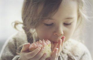 Ezért vagyunk oda az édes ízekért