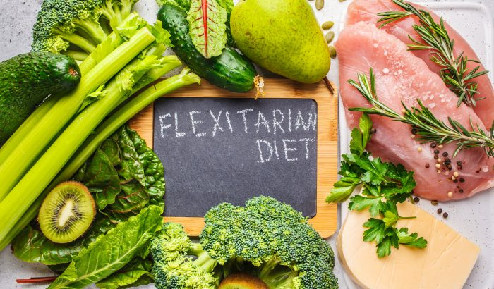 Így együnk a szebb jövőért: flexitáriánus étrend