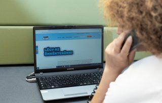 A szülői szeretet a legerősebb védőfaktor az online zaklatás ellen