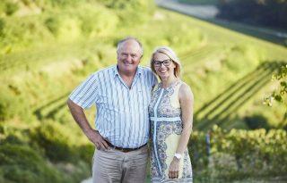 A munkám a szenvedélyem: Gere Andrea borszakértő