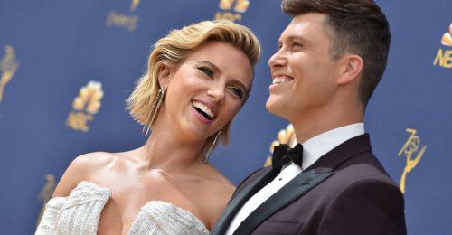 Scarlett Johansson a legnagyobb titokban harmadszor is férjhez ment