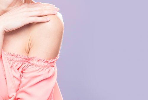Bőrápolás mellrák alatt: egy túlélő tanácsai