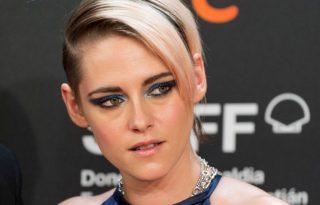 Így készül Kristen Stewart a Diana-szerepre