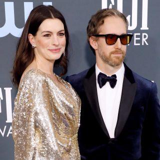 Anne Hathaway egy év után végre elárulta második gyermeke nevét
