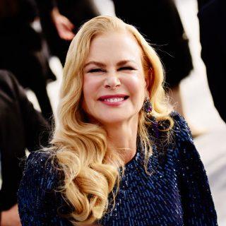 Nicole Kidman nem volt elég tehetséges a Sztárom a páromhoz