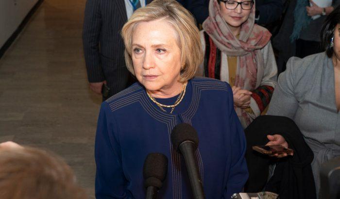 Miért nem lesz most sem női elnöke Amerikának?