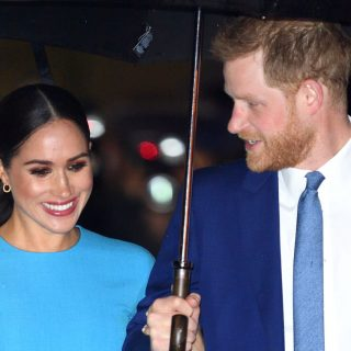 Harry és Meghan ismét szülők lesznek