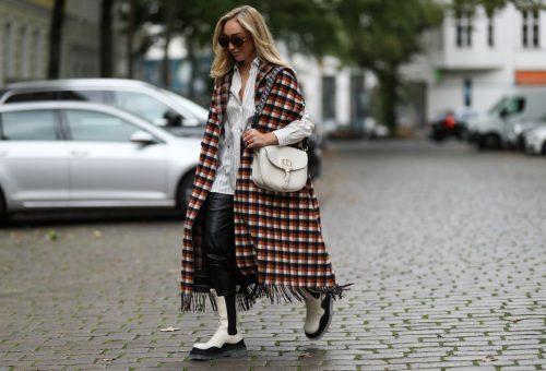 Yurkov stílustippek: milyen kabátot válasszunk idén őszre?