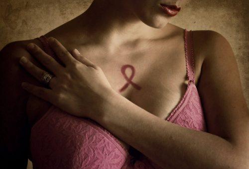 27 évesen megtudtam, hogy ötször akkora esélyem van a mellrákra
