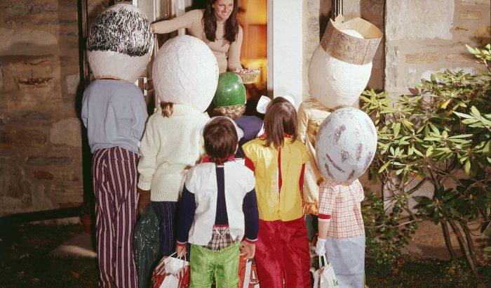 A legrémisztőbb halloweeni történetet az élet írta