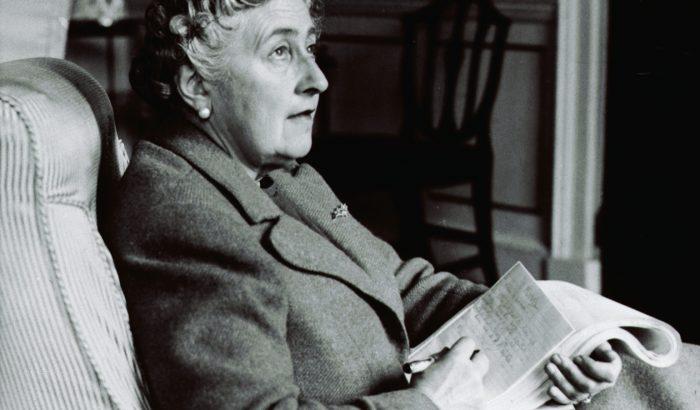 Az 5 legalulértékeltebb Agatha Christie-regény