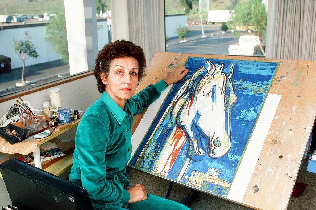 Françoise-Gilot