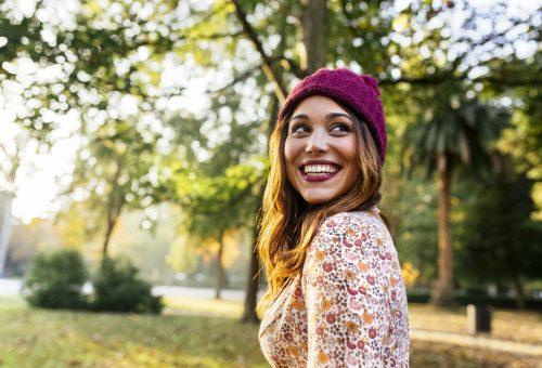 Profi tippek egy ragyogó őszi sminkhez