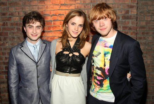 Ez a Harry Potter szereplő keresné a legtöbbet a való életben