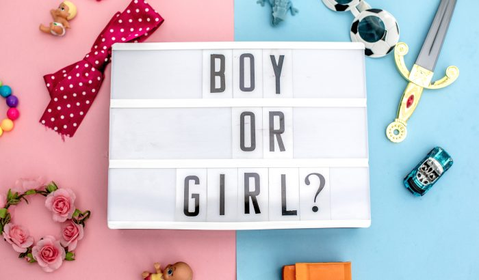 Hogyan van jelen az életünkben a szexizmus?