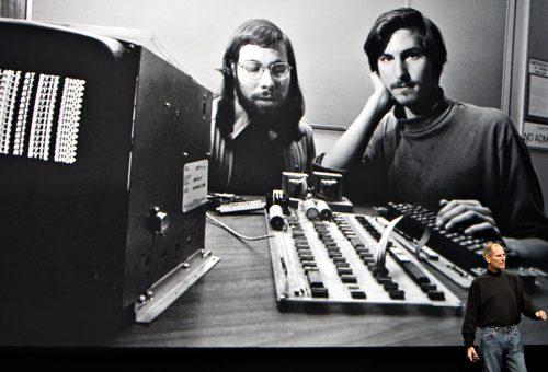 Steve Jobs 8 tanácsa a sikeres élethez