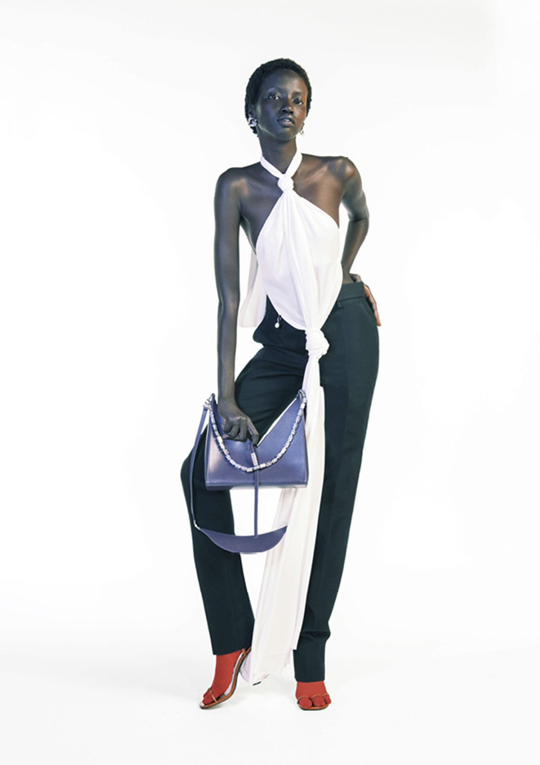 20. kép: Párizsi divathét - 2021 tavasz-nyár - ready to wear - Givenchy