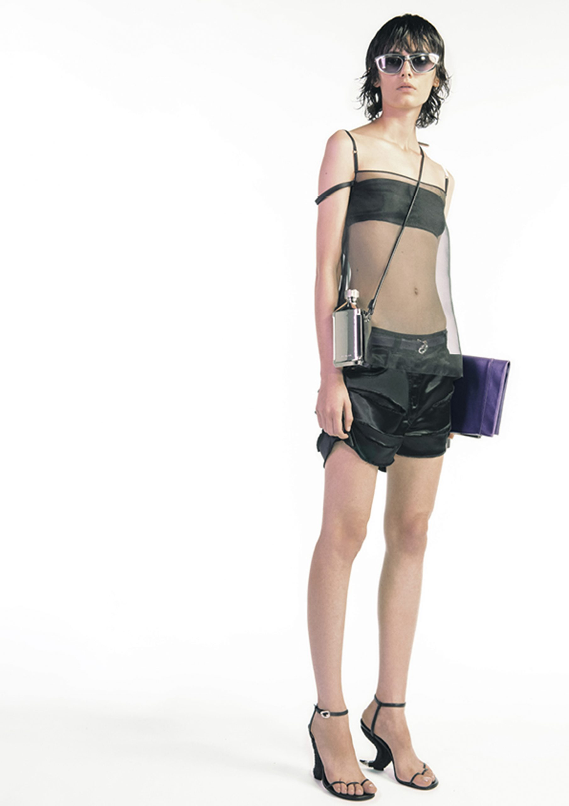19. kép: Párizsi divathét - 2021 tavasz-nyár - ready to wear - Givenchy