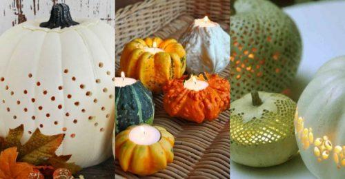 3 hihetetlenül egyszerű halloweeni hack