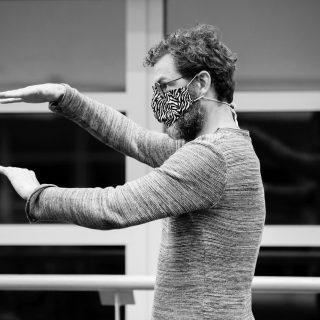 Test és emlékezete, új bemutató a Nemzeti Táncszínházban – interjú Gergye Krisztián rendező-koreográfussal