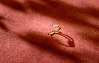 Fenntartható eljegyzési gyűrűket dobott piacra Meghan Markle kedvenc brandje