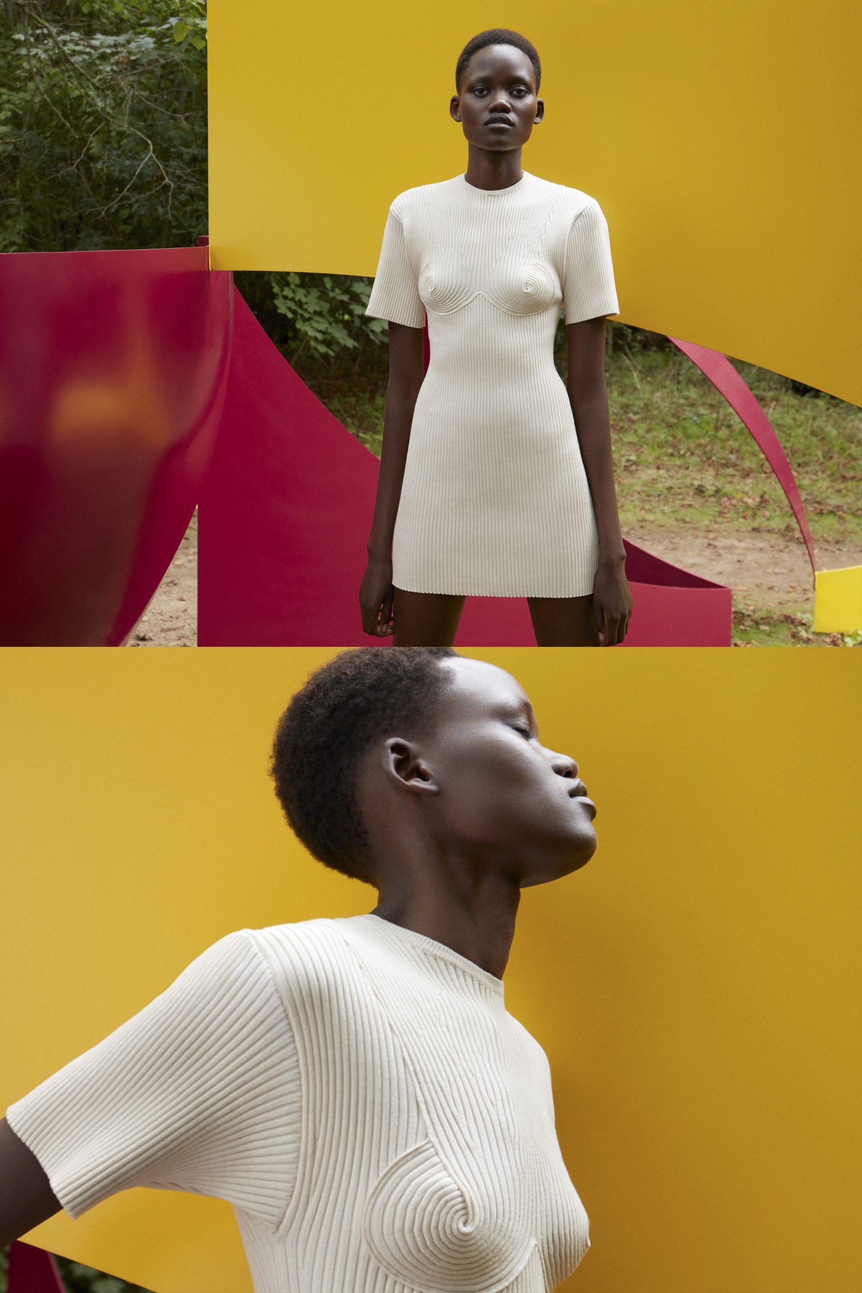 2. kép: Párizsi divathét - 2021-es tavaszi-nyári ready to wear kollekció - Stella McCartney