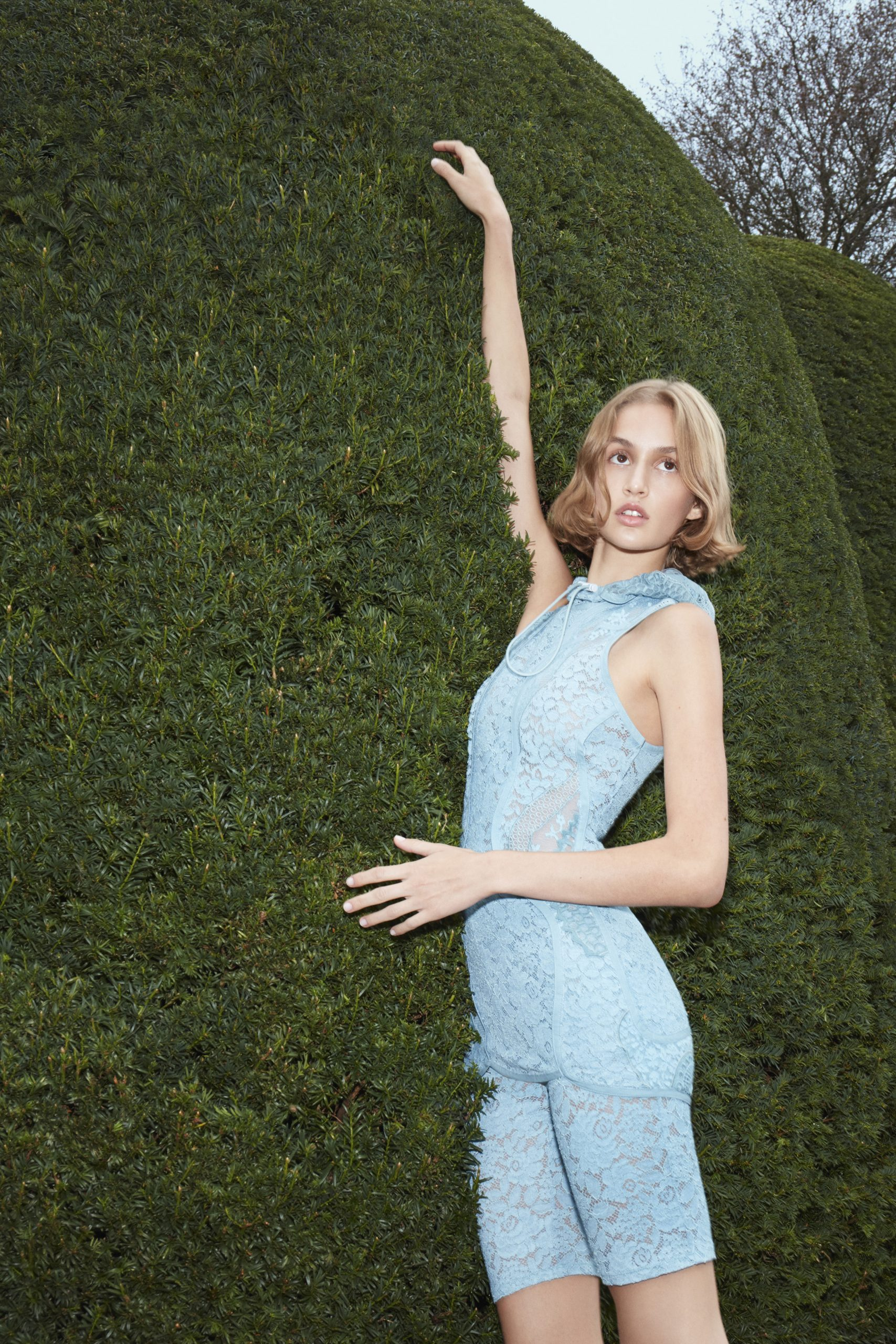 21. kép: Párizsi divathét - 2021-es tavaszi-nyári ready to wear kollekció - Stella McCartney