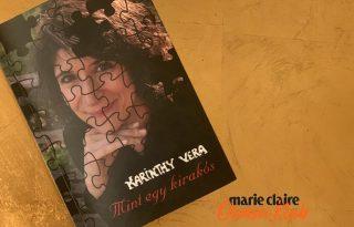Marie Claire Olvasói Klub – Karinthy Vera: Mint egy kirakós