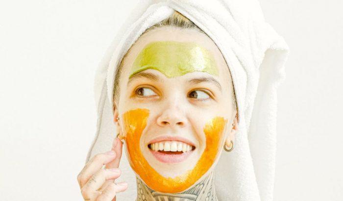 A legszuperebb házi arcpakolások szokatlan alapanyagokból
