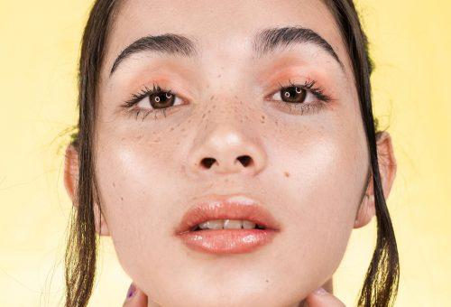 #Yogaskin: egészségtől ragyogó bőr pillanatok alatt