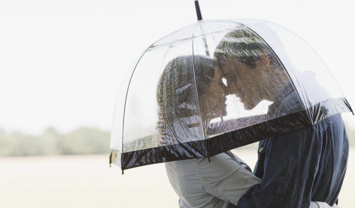 Három izgalmas randitipp esős hétvégére