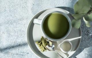A legjobb bőrszépítő teák