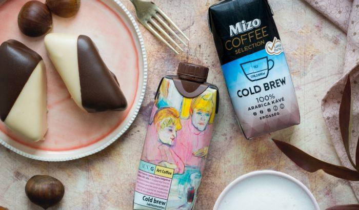 Vidd magaddal a művészet élményét a kávédon!