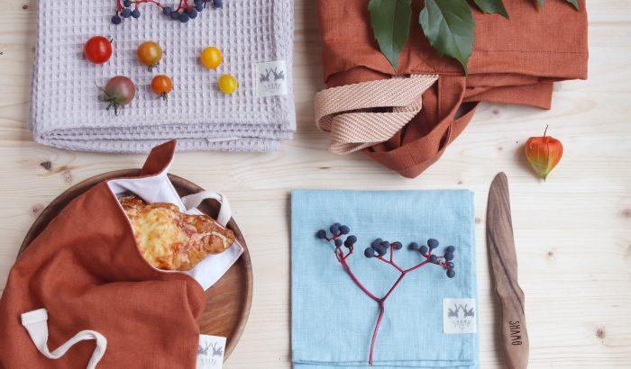 Újjászületés eszméjét járja körül a Shamo bags új, zero waste kollekciója