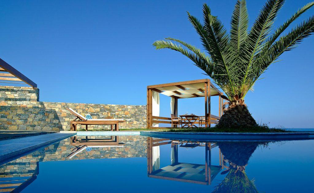 st nicolas bay resort kréta hotel