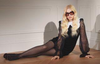 Közös kollekciót dob piacra a The Vampire's Wife és a H&M