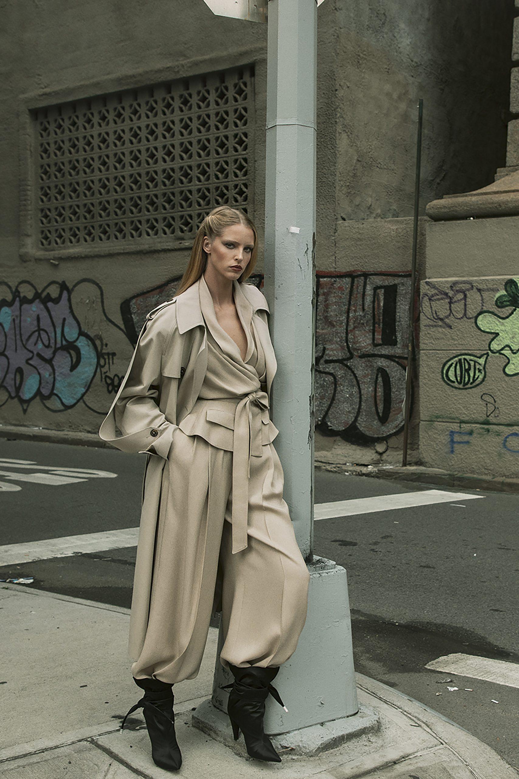 1. kép: Párizsi Divathét - Alexandre Vauthier - 2021 tavasz-nyár - ready to wear