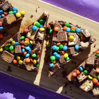4 süti, ami a halloweeni cukorkáink után kiált