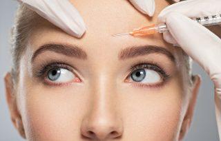 Hialuronsavas töltés, mimikai ráncokat célzó botox kezelés? Mit válasszak?