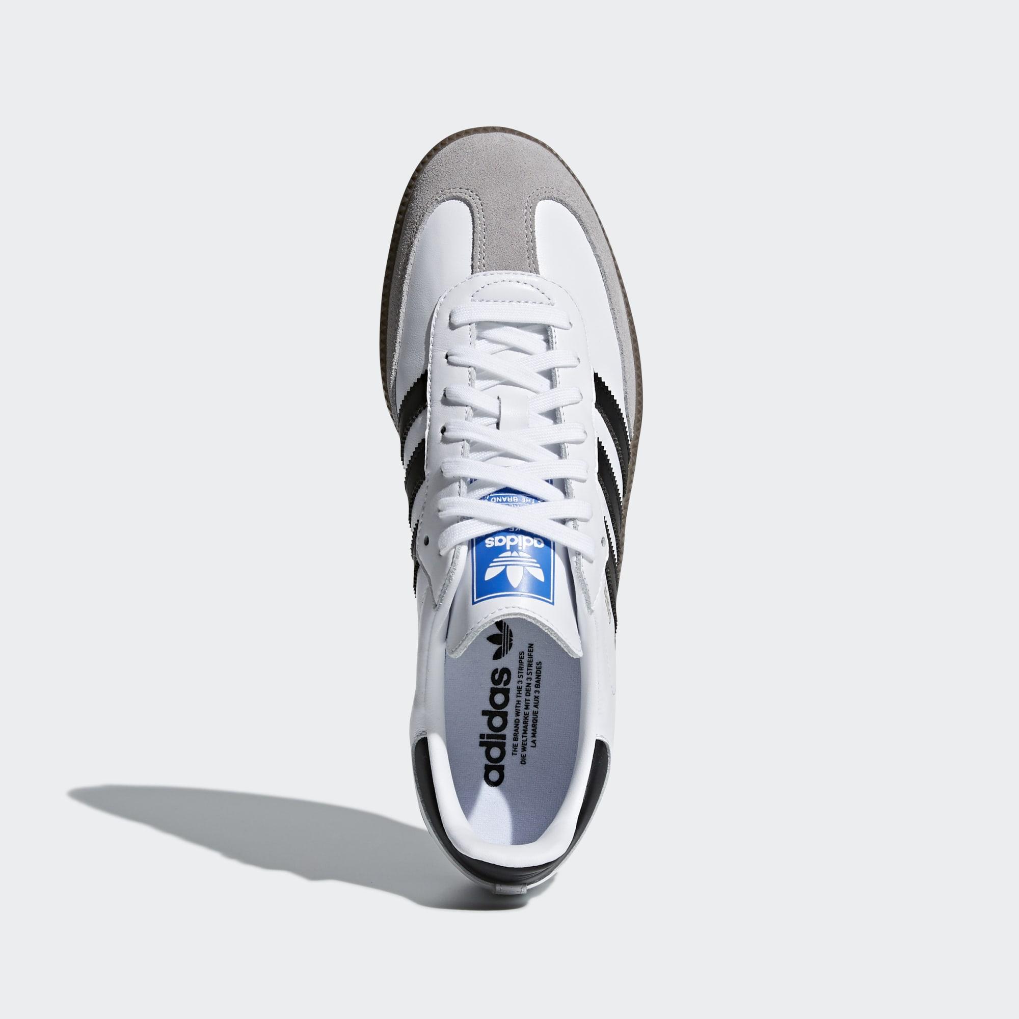 4. kép: ADIDAS sneaker