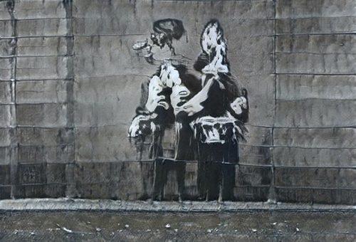Mesterséges intelligencia az új Banksy