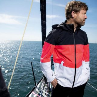 Fenntartható vitorlás kollekciót dobott piacra a Hugo Boss