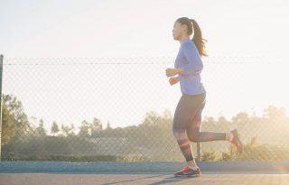 Nem egészséges, ha minden nap futunk