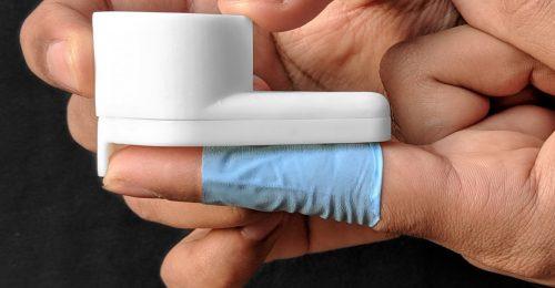 HIV-detektort díjazott a dizájnmagazin