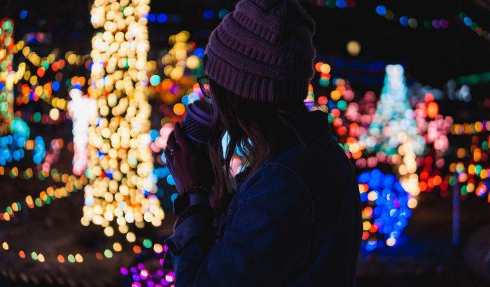 Nyakunkon a valaha volt leghosszabb karácsonyi szezon