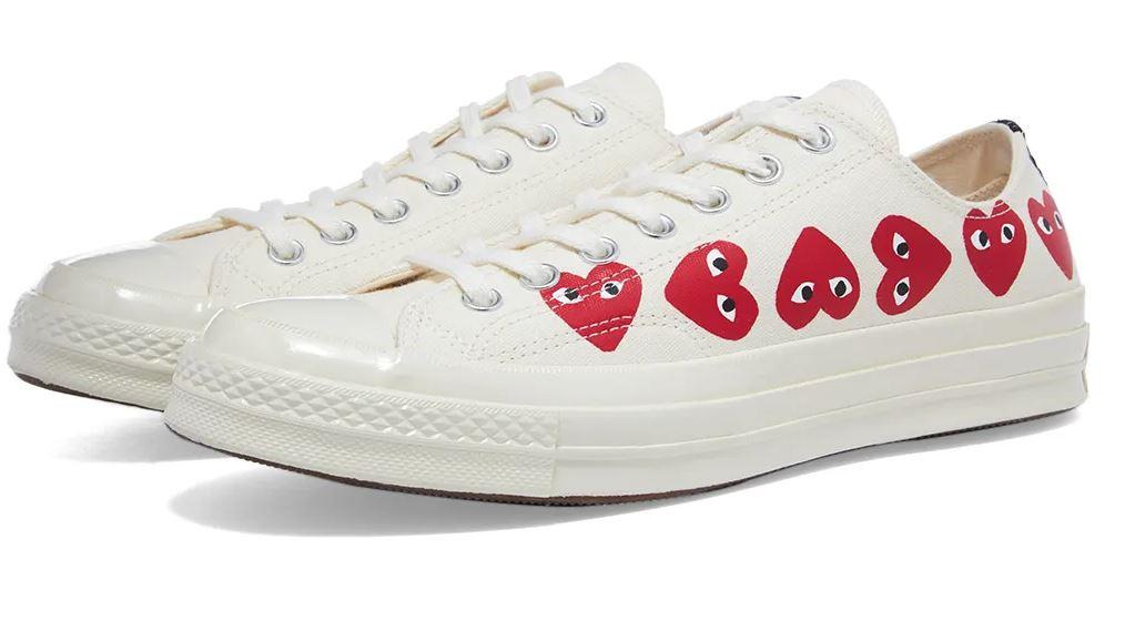 4. kép: CONVERSE Multiheart sneaker