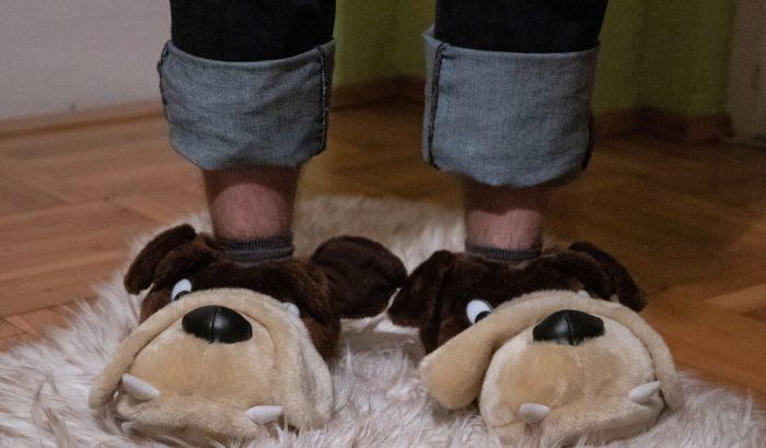 Nem számít, hogy cipő vagy mezítláb: így árt a járvány a lábaknak
