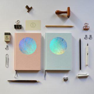 Újabb minimalista papírcsodák a magyar márkától